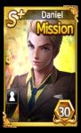 daniel mission get rich